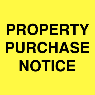 Property Purchase notice ads | Ahmedabad Newspapers