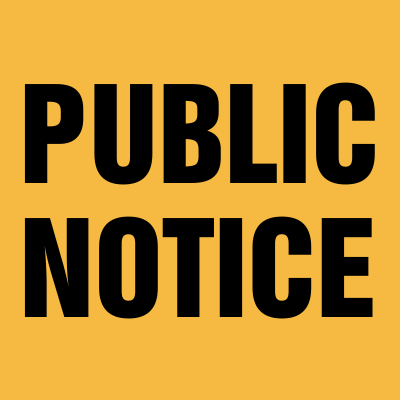 Public Notice | Ahmedabad Newspapers